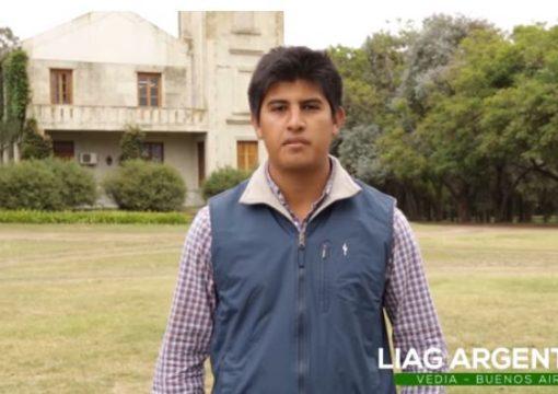 LIAG ARGENTINA (VEDIA)   Testimonial Prescripciones DEKALB
